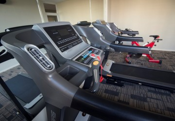 Fitness Centre – Copy (Custom)