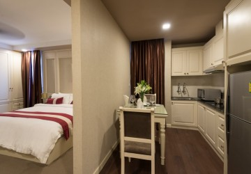 onebedroom executive suite (Custom)